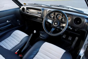 1973 Vauxhall Firenza 71