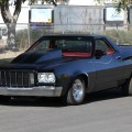 1974 Ford Ranchero Custom Dragster 1