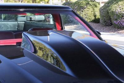 1974 Ford Ranchero Custom Dragster 15