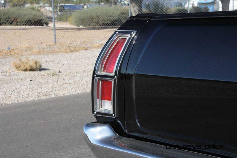 1974 Ford Ranchero Custom Dragster 2