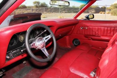 1974 Ford Ranchero Custom Dragster 5