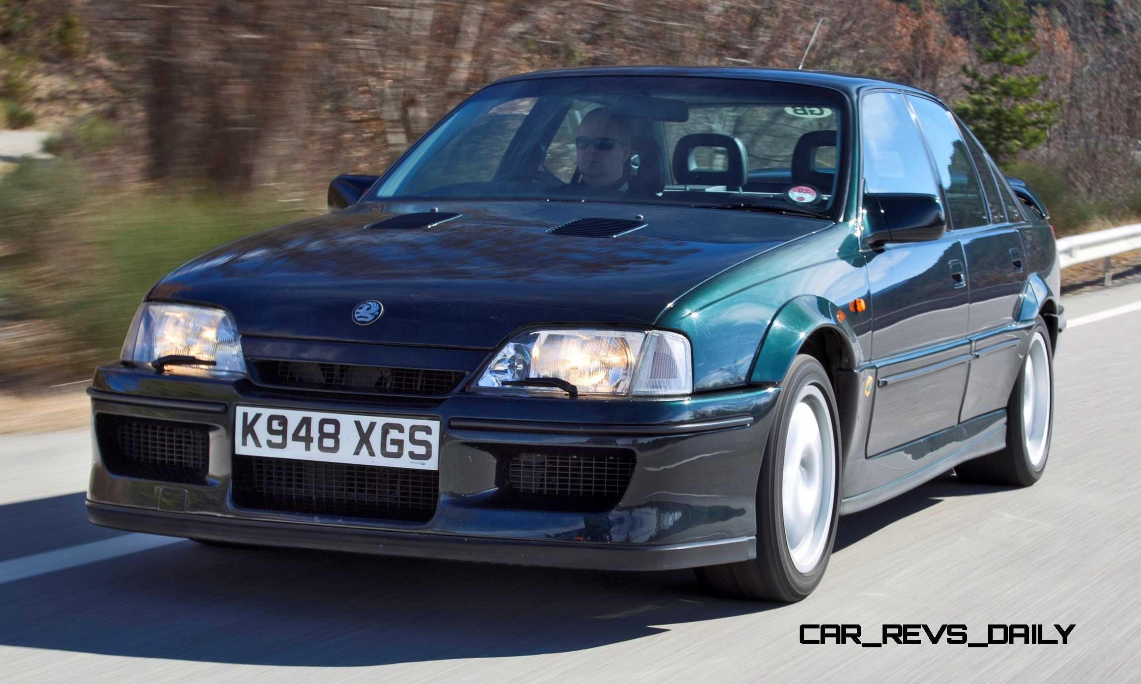 vauxhall lotus carlton bhp used 1991 vauxhall lotus. Black Bedroom Furniture Sets. Home Design Ideas