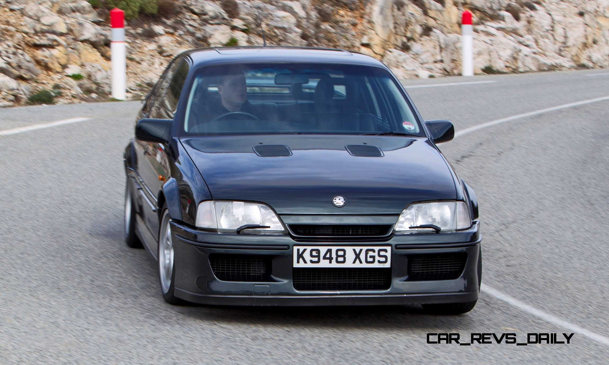 vauxhall lotus carlton top speed forza horizon 2 vauxhall. Black Bedroom Furniture Sets. Home Design Ideas