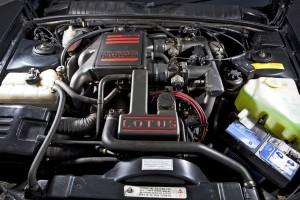 1993 Vauxhall Lotus Carlton 38