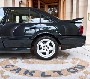 1993 Vauxhall Lotus Carlton 41