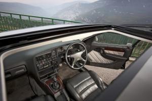 1993 Vauxhall Lotus Carlton 43