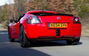 2004 Vauxhall VXR220 14