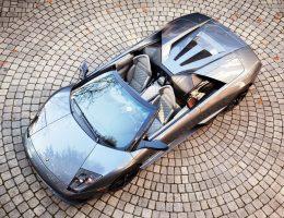RM Amelia Island 2015 Preview – 2008 Lamborghini Murcielago Roadster