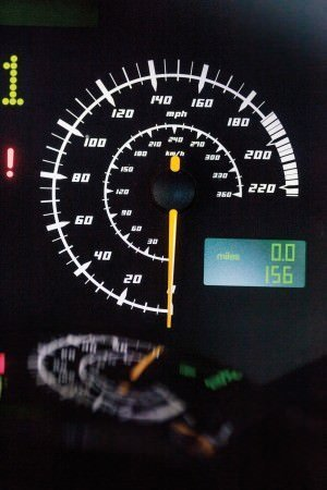 2008 Lamborghini Murcielago Roadster 16