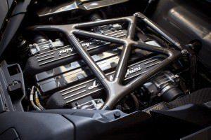 2008 Lamborghini Murcielago Roadster 26