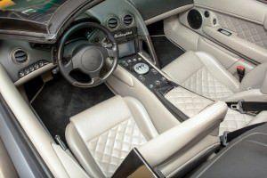 2008 Lamborghini Murcielago Roadster 4