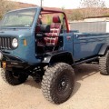 2012 Jeep Mighty FC 1