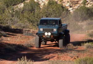 2012 Jeep Mighty FC 10