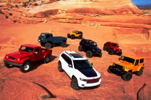 2012 Jeep Mighty FC 11