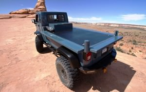 2012 Jeep Mighty FC 23