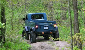 2012 Jeep Mighty FC 24