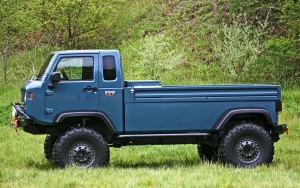 2012 Jeep Mighty FC 26