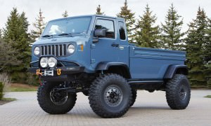 2012 Jeep Mighty FC 29