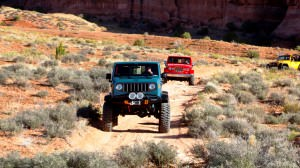 2012 Jeep Mighty FC 5