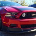 2014 Ford Mustang RTR Spec 2 3