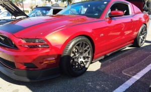 2014 Ford Mustang RTR Spec 2 7