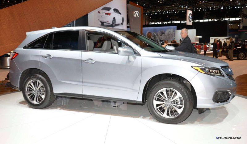 2015 Acura RDX 3
