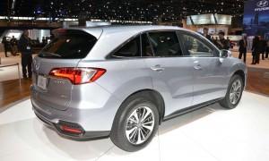 2015 Acura RDX 4