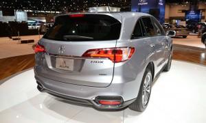 2015 Acura RDX 5
