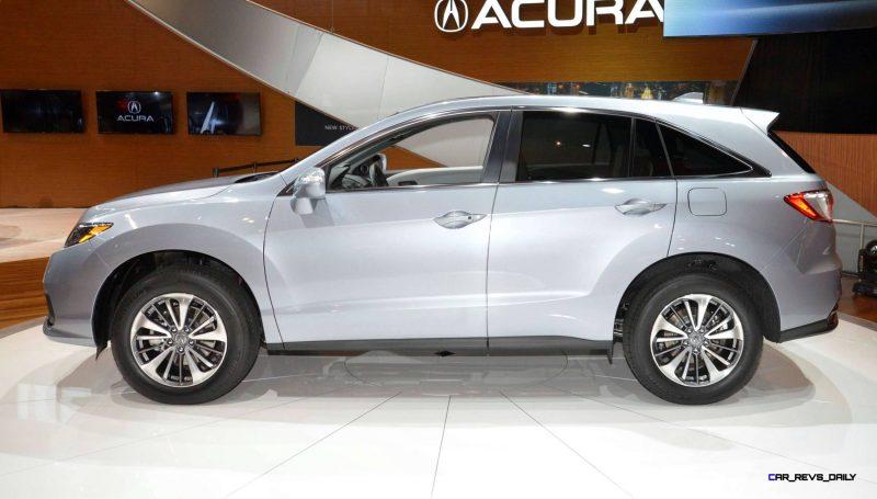 2015 Acura RDX 6