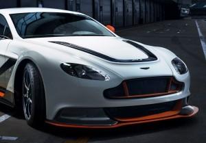 2015 Aston Martin VANTAGE GT3 1