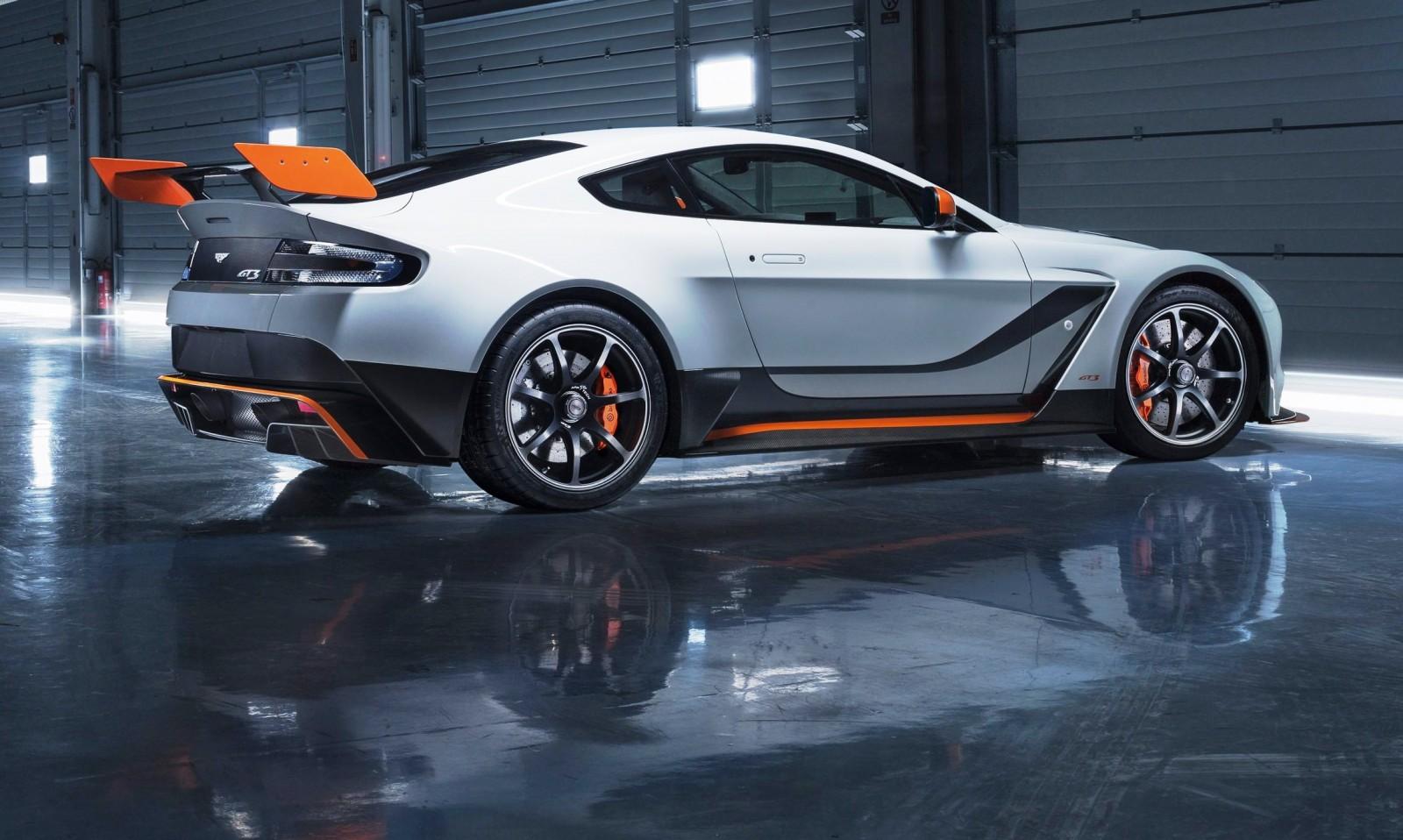 2015 Aston Martin VANTAGE GT3 10