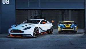 2015 Aston Martin VANTAGE GT3 12