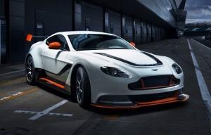 2015 Aston Martin VANTAGE GT3 2