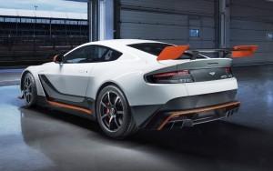 2015 Aston Martin VANTAGE GT3 6