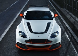 2015 Aston Martin VANTAGE GT3 8
