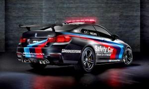 2015 BMW M4 MotoGP 12