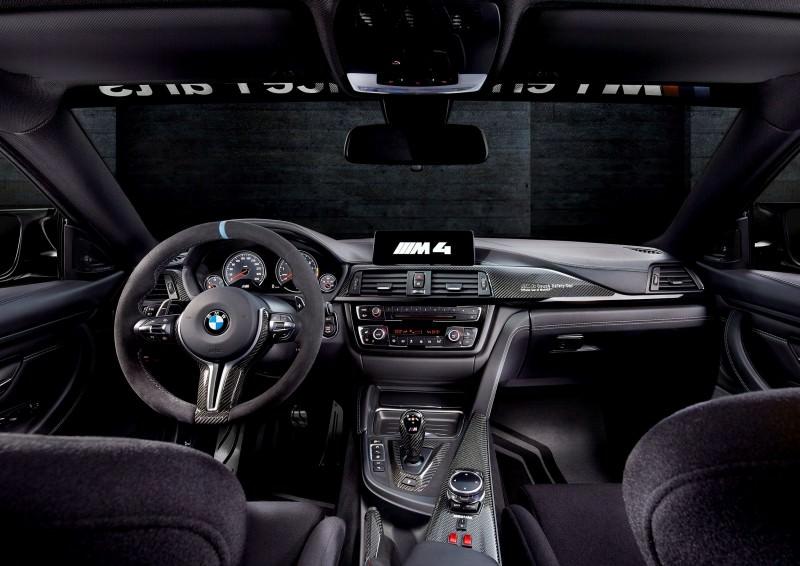 2015 BMW M4 MotoGP 13