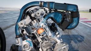 2015 BMW M4 MotoGP 4