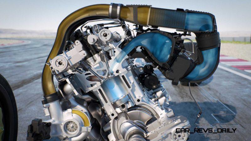 2015 BMW M4 MotoGP 5