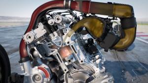 2015 BMW M4 MotoGP 6