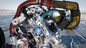 2015 BMW M4 MotoGP 7