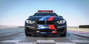2015 BMW M4 MotoGP Safety Car - New Hydro-Cooled Boost Vaporization 1