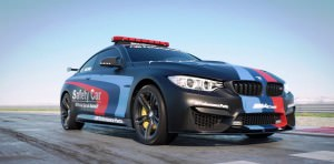 2015 BMW M4 MotoGP Safety Car - New Hydro-Cooled Boost Vaporization 14