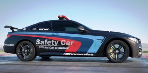 2015 BMW M4 MotoGP Safety Car - New Hydro-Cooled Boost Vaporization 23