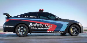 2015 BMW M4 MotoGP Safety Car - New Hydro-Cooled Boost Vaporization 26