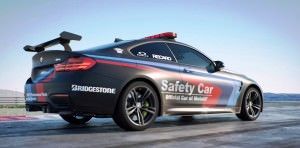 2015 BMW M4 MotoGP Safety Car - New Hydro-Cooled Boost Vaporization 33