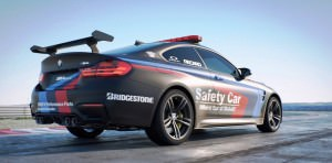 2015 BMW M4 MotoGP Safety Car - New Hydro-Cooled Boost Vaporization 36