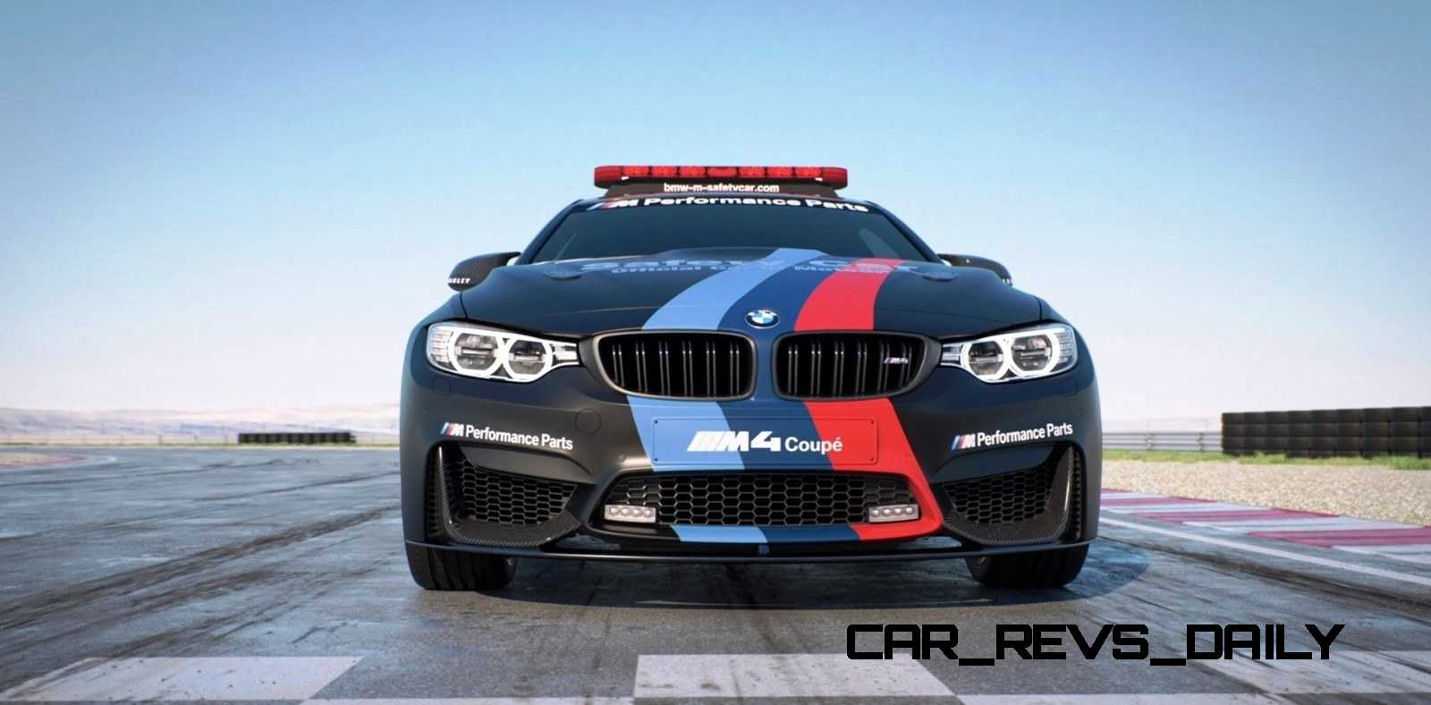 2015 Bmw M4 Motogp Safety Car New Hydro Cooled Boost Vaporization 4