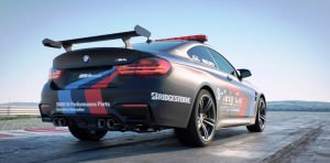 2015 BMW M4 MotoGP Safety Car - New Hydro-Cooled Boost Vaporization 40