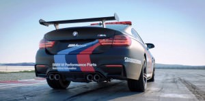2015 BMW M4 MotoGP Safety Car - New Hydro-Cooled Boost Vaporization 43